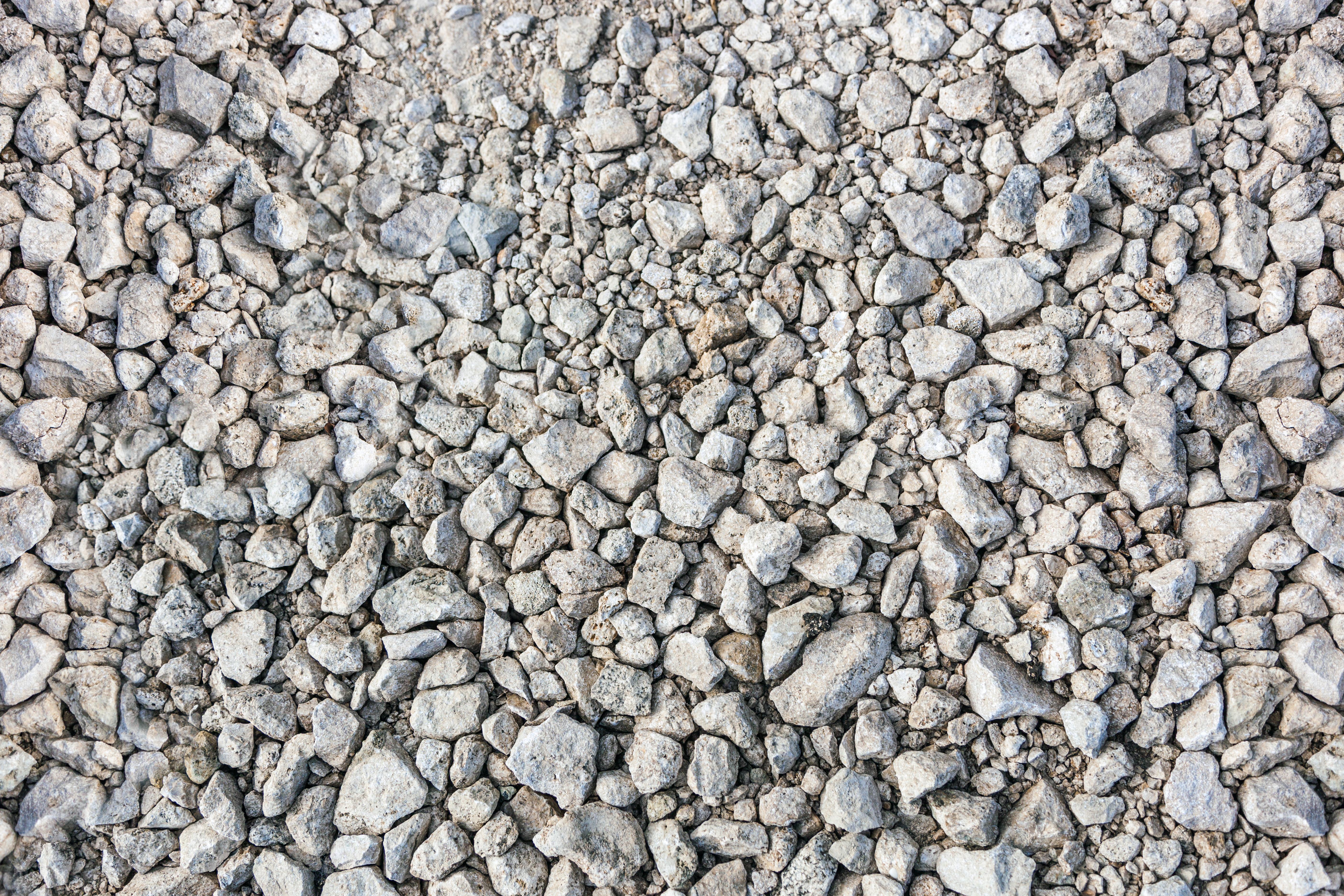 grus og sten